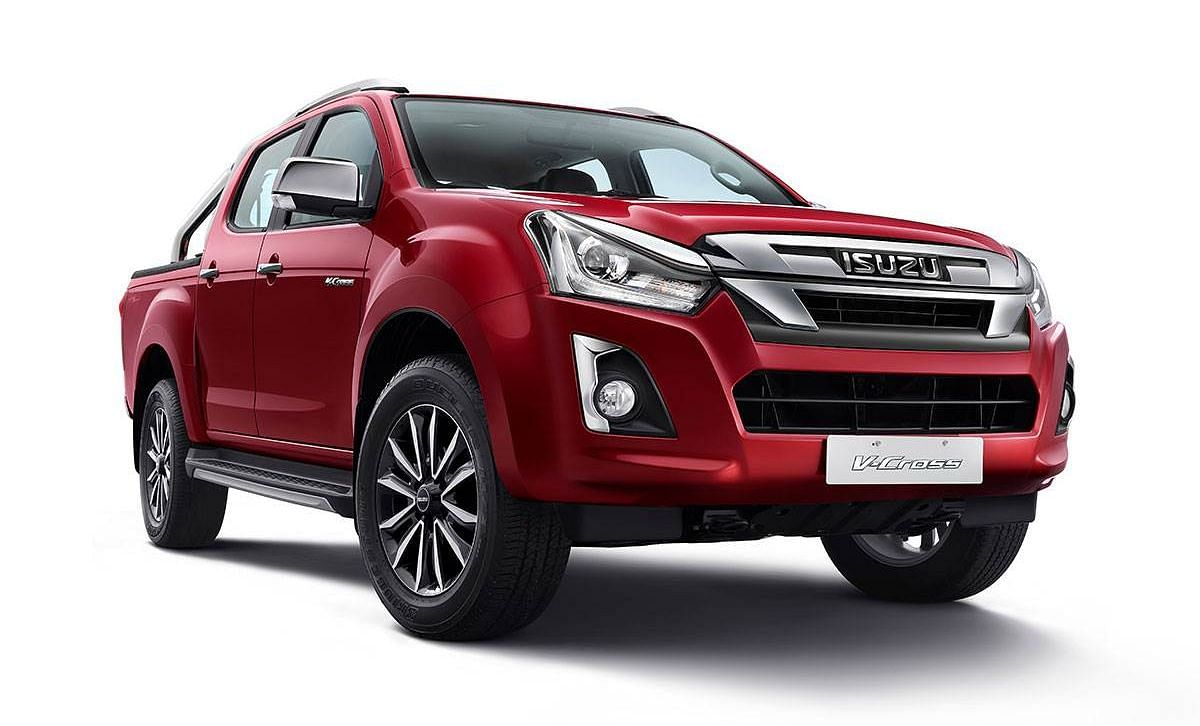 ISUZU Motors ने भारत में उतारी D Max गाड़ियों की नयी रेंज, यहां जानें कीमत और खूबियां