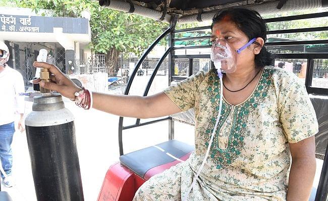 बिहार में 1 लाख से अधिक हुए कोरोना संक्रमण के एक्टिव मामले, राज्य में मिले 13789 नये कोरोना पॉजिटिव मरीज