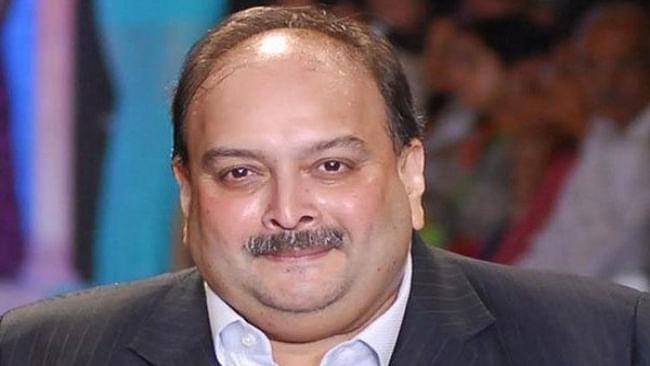 मेहुल चौकसी के वकील का दावा, ईडी ने बैंकों को देय राशि से ज्यादा की संपत्तियां कुर्क की