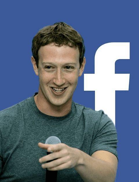 Facebook का रंग नीला क्यों है? Mark Zuckerberg ग्रे कलर की टी-शर्ट में क्यों नजर आते हैं?
