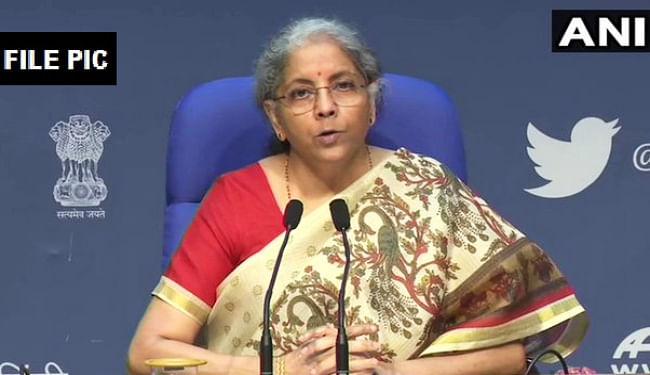 PM मोदी को पश्चिम बंगाल की मुख्यमंत्री की ओर से लिखे पत्र पर बोलीं निर्मला सीतारमण, तीन मई को ही दी जा चुकी है IGST से राहत