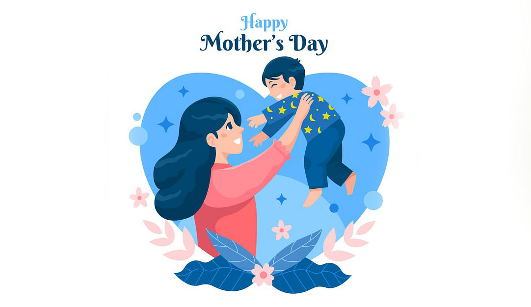 Happy Mother's Day 2021 Wishes, Images, Quotes, Messages, Badhai, Mothers Day Ki Shubhkamnaye5