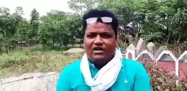 राघोपुर के एक गांव में 17 लोगों की कोरोना से मौत? स्थानीय लोगों का दावा- तेजस्वी यादव ने भी नहीं बढ़ाया मदद का हाथ