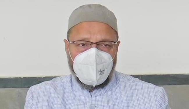 AIMIM प्रमुख ओवैसी ने की पश्चिम बंगाल में हिंसा की निंदा, कहा- लोगों की रक्षा करना सरकार का पहला कर्तव्य