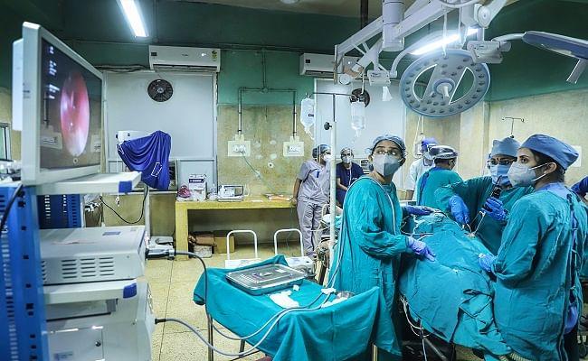 जुकाम-बुखार से हुई शुरुआत, फिर ऑक्सीजन लेवल 70 और सीटी स्कोर 22, आठ साल के बच्चे ने ऐसे दी बीमारी को मात