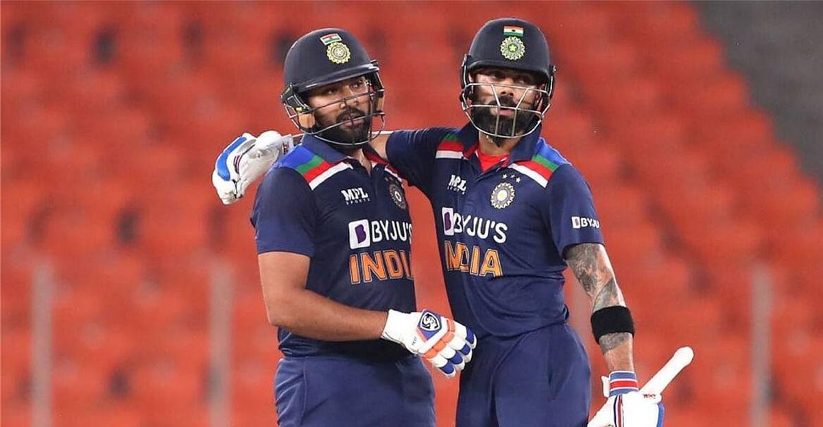 रोहित शर्मा जल्द बनेंगे टीम इंडिया के कप्तान ? इंग्लैंड दौरे के बाद विराट कोहली लेंगे बड़ा फैसला !