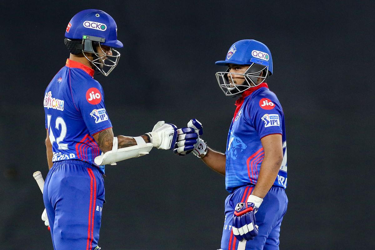 IPL 2021 का सुपर शनिवार, UAE में आज चार टीमों के बीच होगी जंग, प्लेऑफ में जगह बनाने उतरेगी पंत की टीम