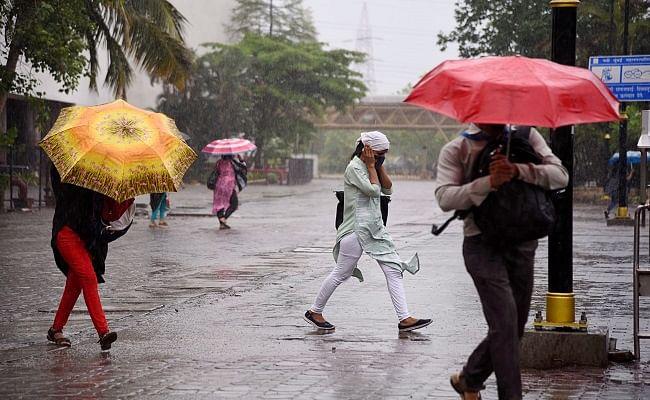 Monsoon 2021: बिहार में अगले दो दिन तेज बारिश के आसार, 72 घंटे के अंदर दस्तक दे सकता है मानसून, अलर्ट जारी