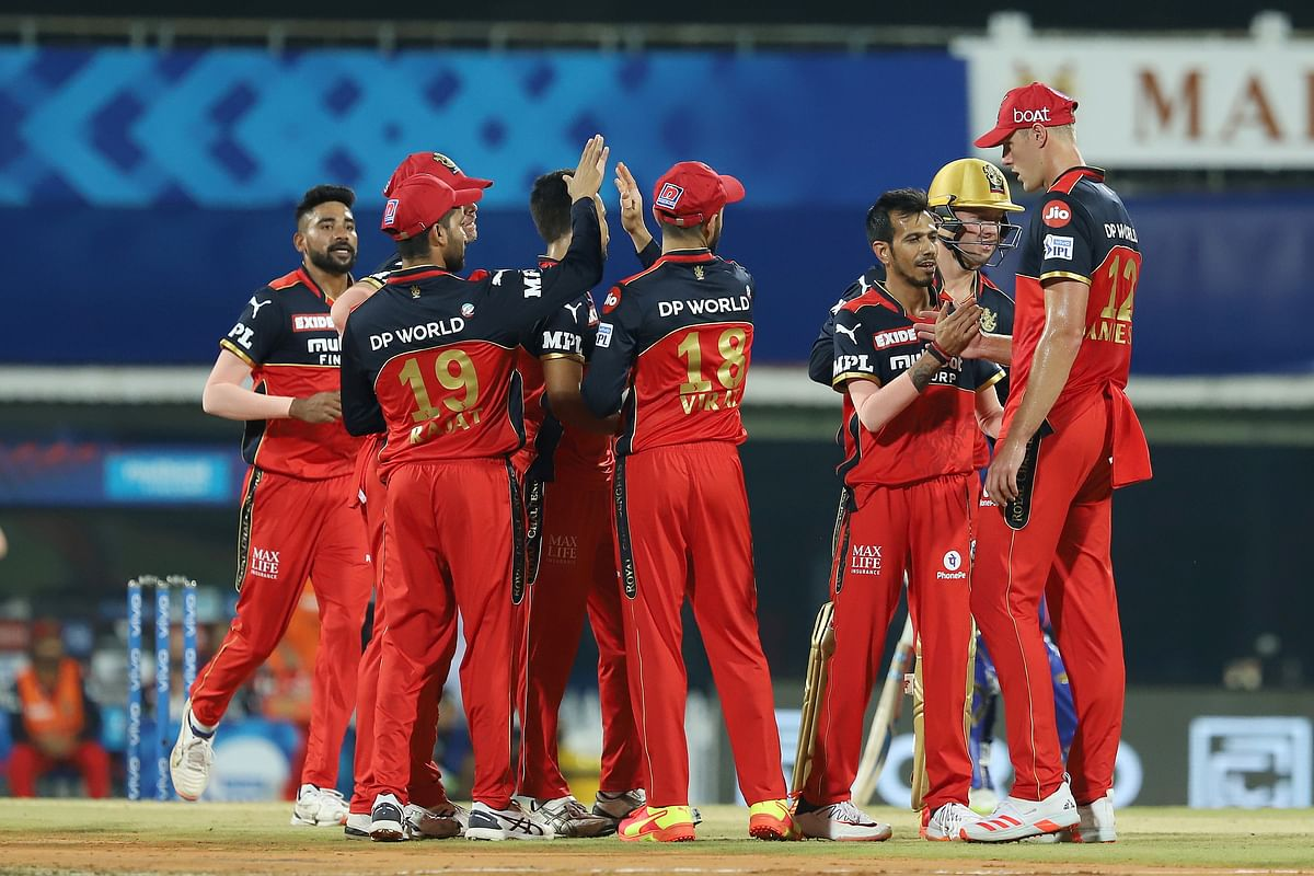 IPL 2021 : आईपीएल स्थगित होने के बावजूद खिलाड़ियों को मिलेगी पूरी सैलरी !