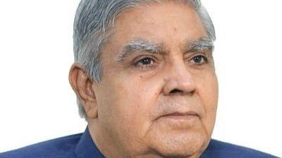 बंगाल बारूद के ढेर पर, मुख्यमंत्री को सोचना चाहिए, नंदीग्राम में बोले राज्यपाल जगदीप धनखड़
