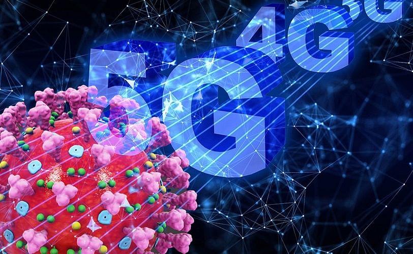 Viral Post: 5G की टेस्टिंग से देश में फैल रहा Coronavirus? दूरसंचार विभाग ने कही यह बात