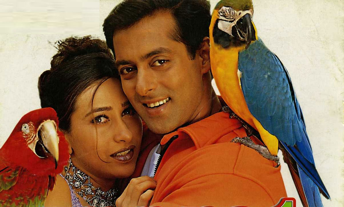 Salman Khan की इस फिल्म की रिलीज को हुए पूरे 22 साल, वर्ल्ड कप 1999 के दौरान रिलीज होकर भी हुई थी सुपरहिट