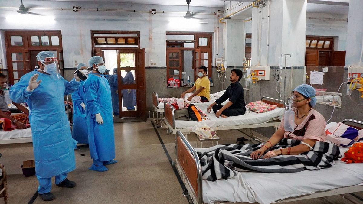 अस्पताल में भर्ती करने के लिए मरीज का कोरोना टेस्ट रिपोर्ट जरूरी नहीं, जानें स्वास्थ्य मंत्रालय की नयी एडवाइजरी