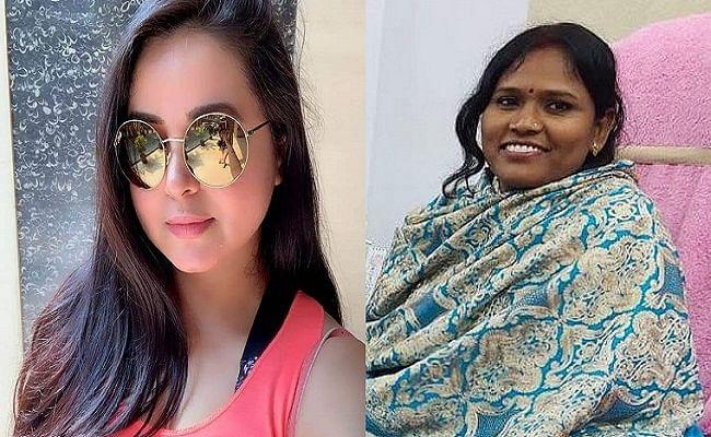 'मुसहरिन टाईप ई सिंगापुरिया काहे लड़ रही है...', Twitter पर फिर आमने-सामने हुईं जीतन राम मांझी की बहू और लालू यादव की बेटी