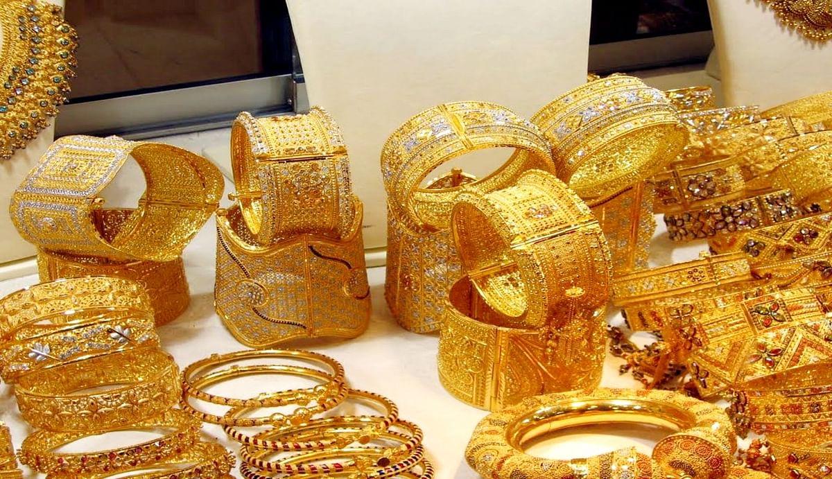 अक्षय तृतीया पर ऑनलाइन कैसे और कहां से खरीदें सोना, जानिए सर्राफा बाजार में क्या है गोल्ड का ताजा भाव...