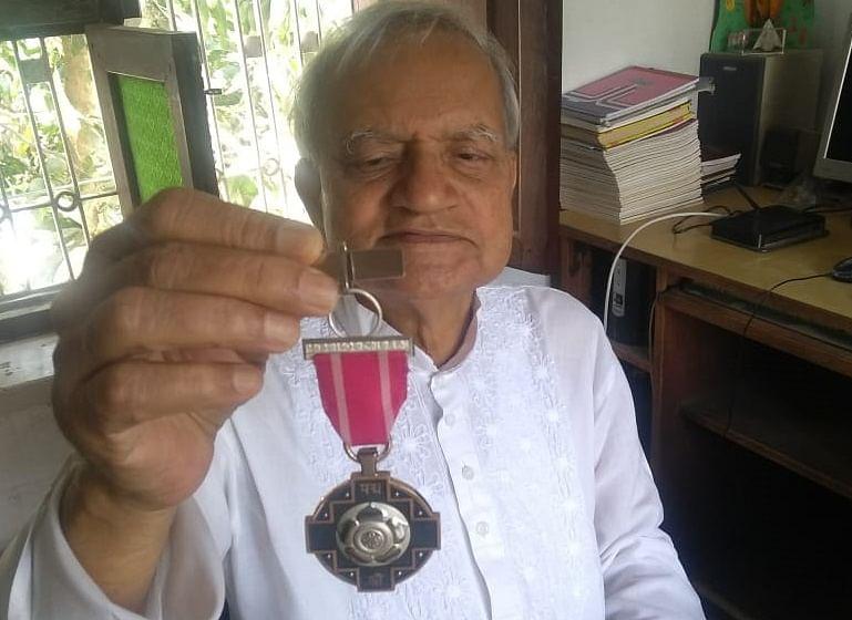 'तेजस' बनानेवाले बिहार के वैज्ञानिक डॉक्टर मानस बिहारी वर्मा नहीं रहे, कलाम साहेब के थे खास