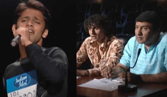 Indian Idol : जब राहुल वैद्य को इस परफॉर्मेंस की वजह से सोनू निगम से मिली थी डांट, अनु मलिक ने कहा था- ओवर कॉन्फिडेंस है आपको...