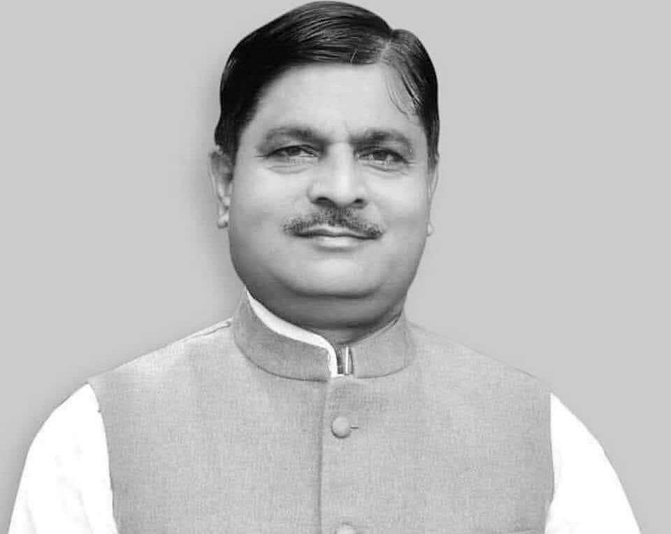 यूपी सरकार में मंत्री विजय कश्यप का कोरोना से निधन, 29 अप्रैल को पॉजिटिव आई थी रिपोर्ट, पीएम मोदी और सीएम योगी ने जताया शोक