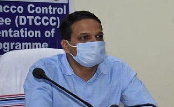 Coronavirus In Jharkhand : रांची में प्राइवेट अस्पताल की मनमानी के खिलाफ कार्रवाई, कांके के आयुष्मान नर्सिंग होम को शोकॉज, सरकारी दर से अधिक पैसे वसूलने का आरोप