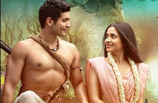 Ramyug Review : निराश करती है रामयुग