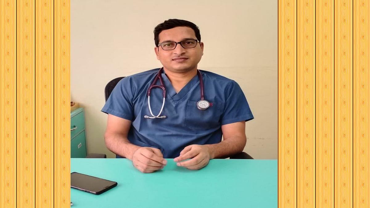 Coronavirus in Jharkhand : 30 फीसदी लंग्स इंफेक्शन तक में नहीं होती सांस की परेशानी, RTPCR रिपोर्ट निगेटिव होने पर भी ना हों लापरवाह