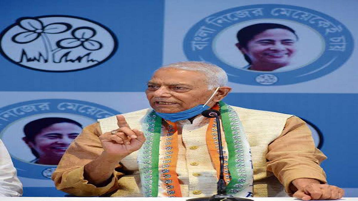 बंगाल चुनाव रिजल्ट के बाद यशवंत सिन्हा बोले- 2022 के उत्तर प्रदेश और 2024 के लोकसभा चुनाव में दिखेगा असर