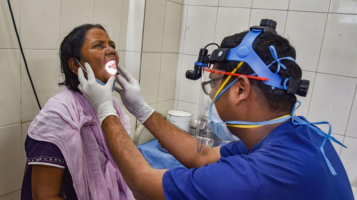 Coronavirus India Updates : दिल्ली में ब्लैक फंगस के 153 नये मामले मिले