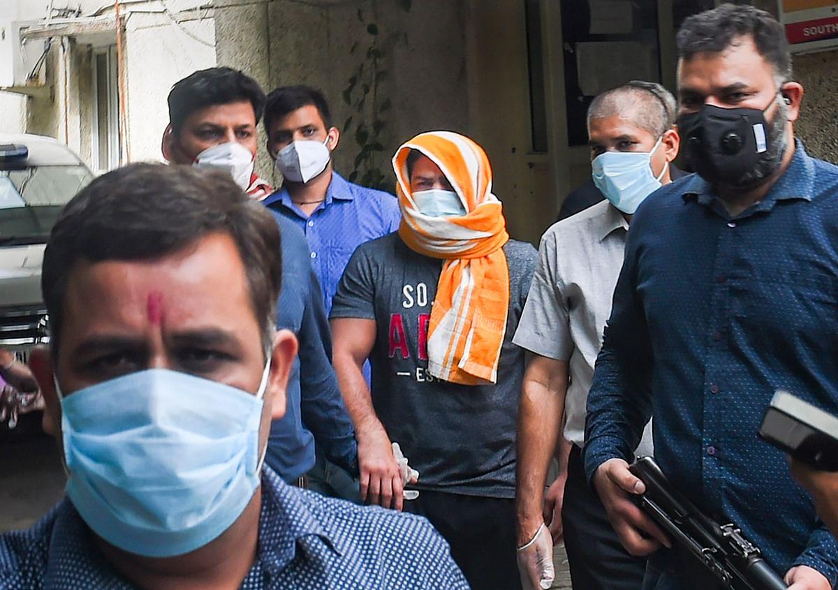 Sagar Rana Murder Case : सुशील कुमार को राहत नहीं, कोर्ट ने भेजा 4 दिन की पुलिस हिरासत में