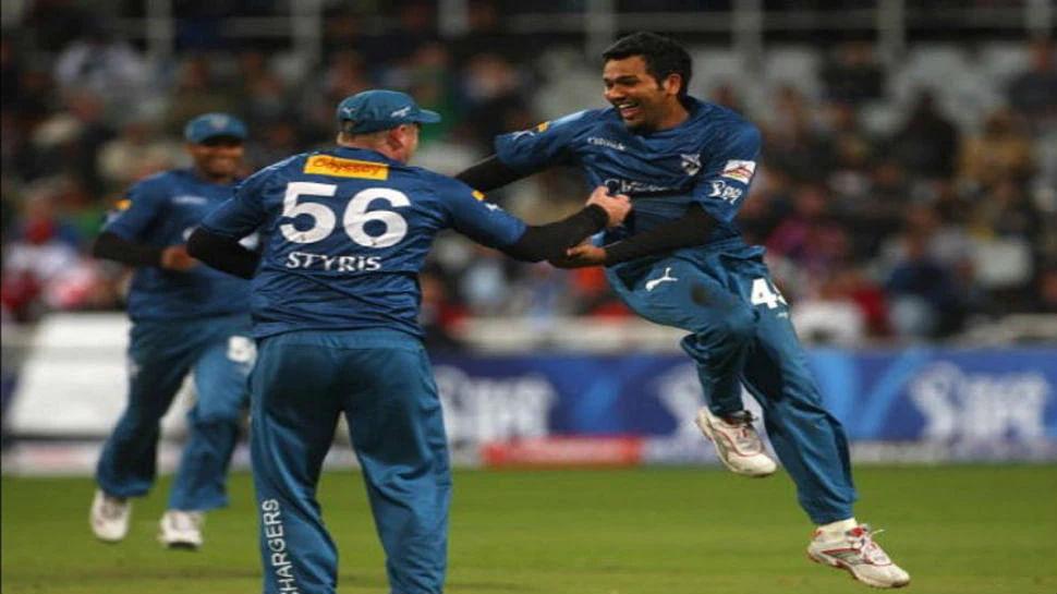 जब रोहित शर्मा ने गेंदबाजी में किया कमाल,  IPL में मुंबई इंडियंस के खिलाफ लिया था हैट्रिक