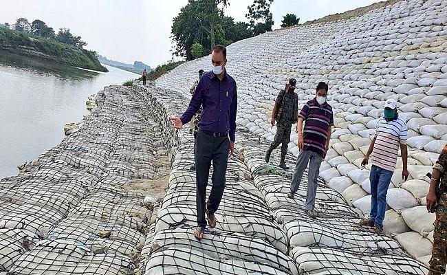 बिहार में कोरोना संकट के बीच अब बाढ़ को लेकर चिंता, 26 जिलों में अलर्ट, इंतजाम में जुटा प्रशासन