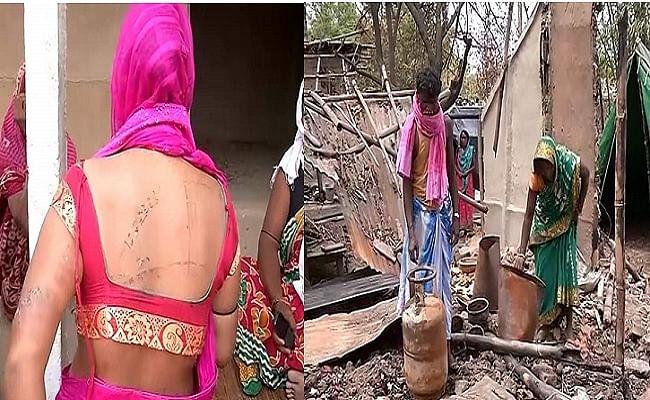 बिहार में हैवानियत के खेल ने छीन ली महादलितों के आबाद गांव की खुशहाली, दरिंदगी की दास्तां सुनाकर सिहर जाते हैं ग्रामीण