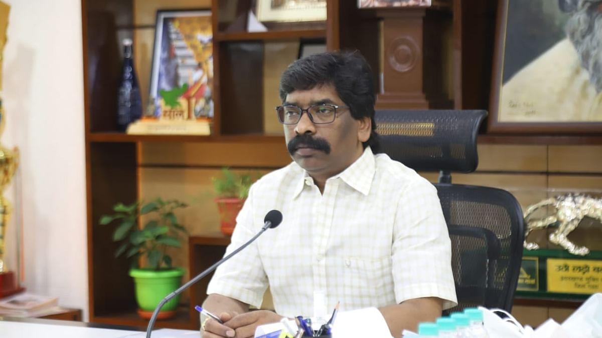 झारखंड में इंटरमीडिएट की परीक्षा होनी चाहिए या नहीं, CM हेमंत ने मांगी अभिभावक, शिक्षक, छात्रों की राय