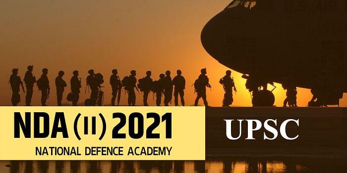 UPSC NDA II Exam 2021: यूपीएससी की एनडीए और एनए  परीक्षा के लिए इस तारीख से शुरू हो सकता है रजिस्ट्रेशन