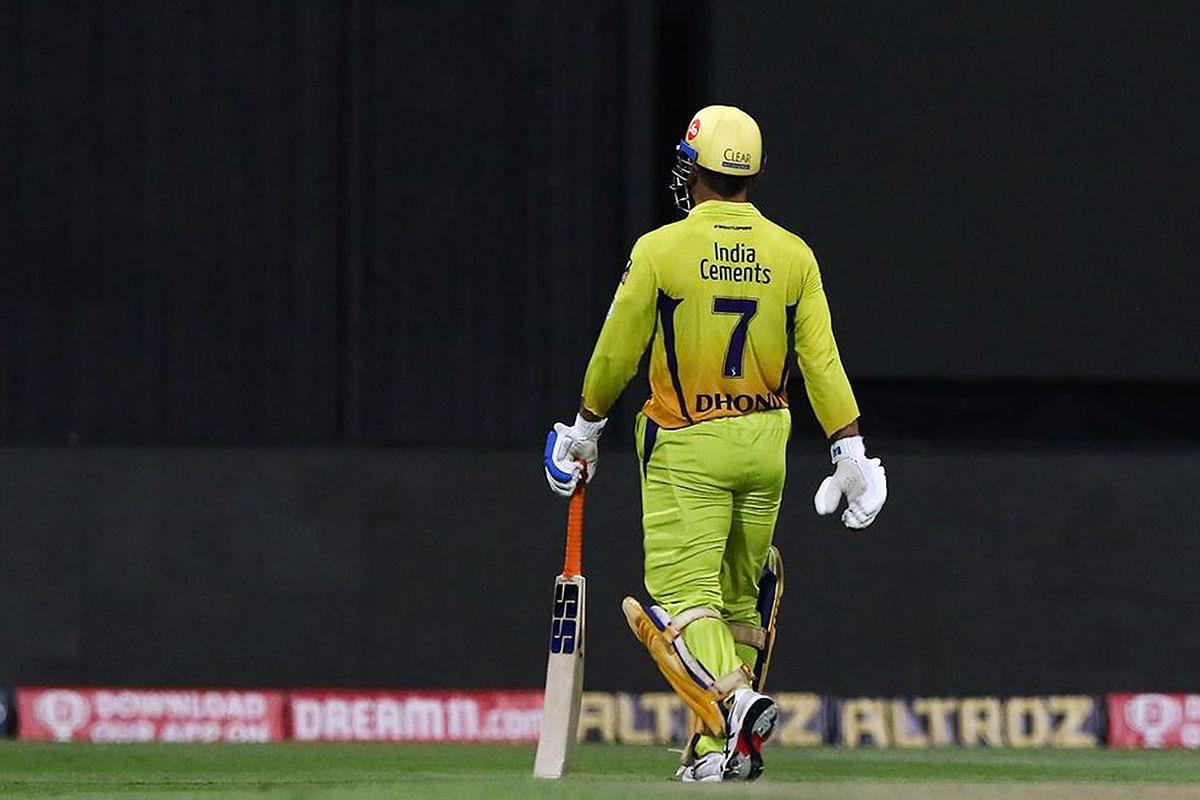 IPL 2021 : इस तरह पंत और अवेश खान के चंगुल में फंसे थे धौनी, पहले ही मैच में दिल्ली ने चेन्नई को चटाया था धूल