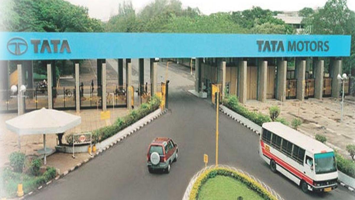 टाटा मोटर्स में 5 दिन का ब्लॉक क्लोजर,  6 दिन बाद खुलेगी कंपनी, 2 लाख मजदूर होंगे प्रभावित