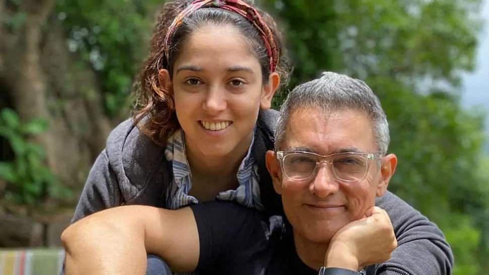 आमिर की बेटी Ira khan ने दिया चौंकाने वाला बयान, कहा -मैंने अपने पेरेंट्स के कई हॉलीडे किए होंगे बर्बाद