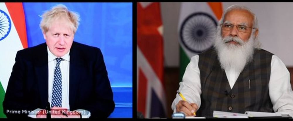 भगोड़े नीरव मोदी और विजय माल्या को जल्द भारत को सौंपेगा ब्रिटेन, शिखर सम्मेलन में 'रोडमैप 2030' को मंजूरी
