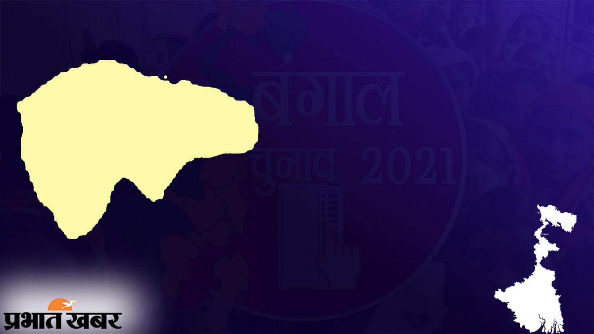 Bengal Election Results 2021 |Kalimpong|: कलिम्पोंग जिले की एक सीट पर जीजेएम तमांग गुट आगे