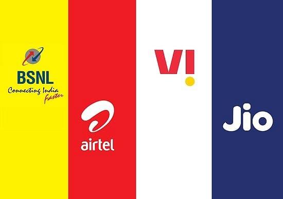 JIO ने Airtel और VI को छोड़ दिया पीछे, जानें BSNL का हाल