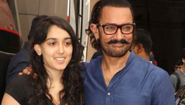 'आमिर खान का बेटा' बुलाए जाने पर नाराज हुईं आयरा खान, स्टारकिड ने कुछ इस तरह दिया यूजर को करारा जवाब