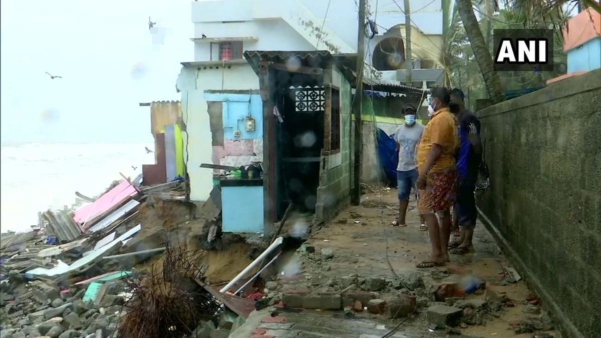 Cyclone Tauktae ने लिया रौद्र रूप, केरल, गोवा में तबाही मचाने के बाद गुजरात की ओर बढ़ा