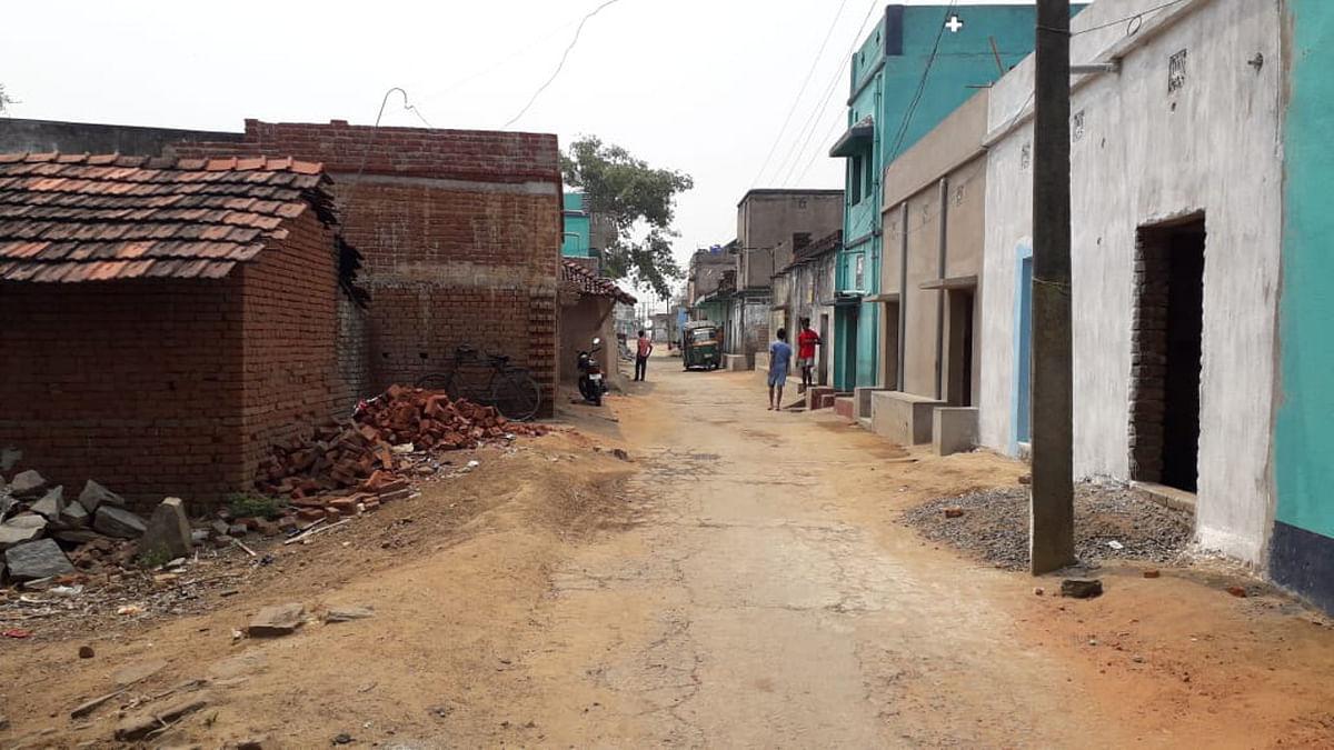 अच्छी खबर :  धनबाद का एक ऐसा गांव जहां आज तक नहीं पहुंचा कोरोना संक्रमण, ग्रामीणों में जागरूकता का दिखा असर, पढ़ें पूरी खबर