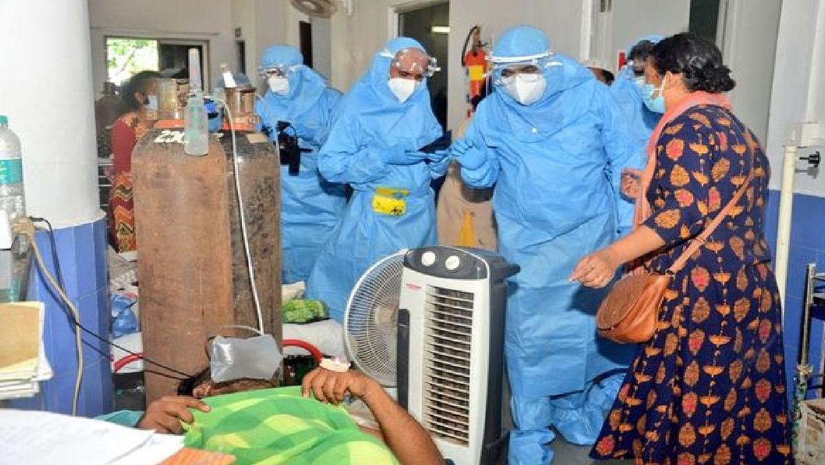 ऑक्सीजन की कमी के कारण गोवा के सरकारी अस्पताल में 26 लोगों की मौत, स्वास्थ्य मंत्री ने हाईकोर्ट से की जांच की मांग