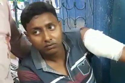 बंगाल में इलेक्शन रिजल्ट से पहले हिंसा तेज, भाटपाड़ा के बाद मालदा में टीएमसी कार्यकर्ताओं पर हमला, दो घायल