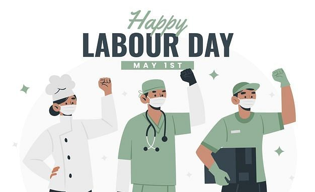 Happy Labour Day Wishes, Images, Quotes, Memes