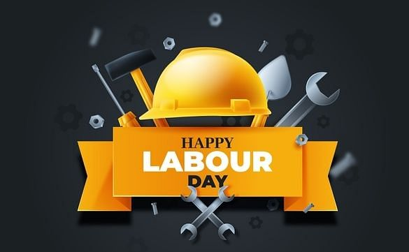 Happy Labour Day Wishes, Images, Quotes, Memes, Majdoor Diwas