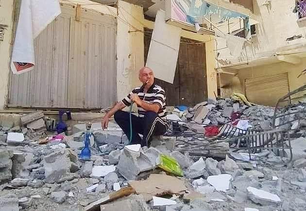 इजरायल-हमास युद्ध खत्म होने के बाद कहां है गाजा, मलबों के ढेर से बिखर चुके सपने तलाश रहे लोग