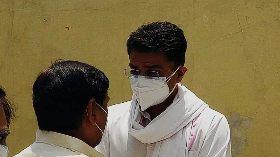 राजस्थान में लागू होगा कांग्रेस का पंजाब मॉडल? सिद्धू-अमरिंदर में सुलह के बाद गहलोत और पायलट को लेकर चर्चा तेज