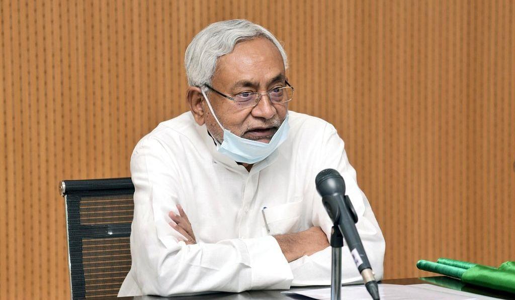 बिहार में Lockdown-5 को लेकर किसी वक्त हो सकता है एलान, सीएम नीतीश कुमार ने बुलायी CMG बैठक