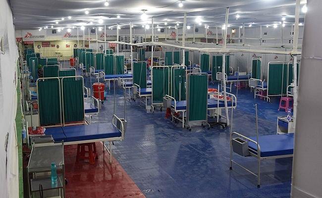 पटना में कमजोर पड़ने लगा कोरोना का दूसरा लहर, केवल 196 नये मरीज मिले, अस्पतालों में 60 फीसद बेड अब खाली